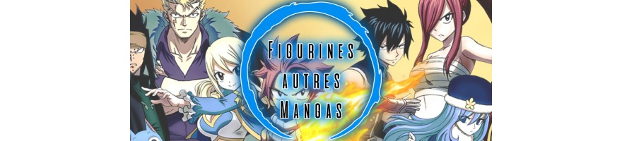 AUTRES MANGAS