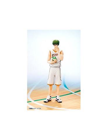 Bandai - Kuruko's Basket - Figarts Zero - Shintaro Midorima