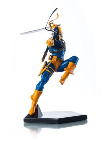Iron Studio - DC Comics statuette 1/10 Deathstroke 23 cm