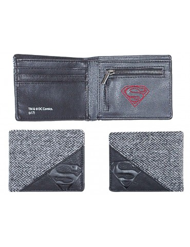 Batman v Superman porte-monnaie Superman