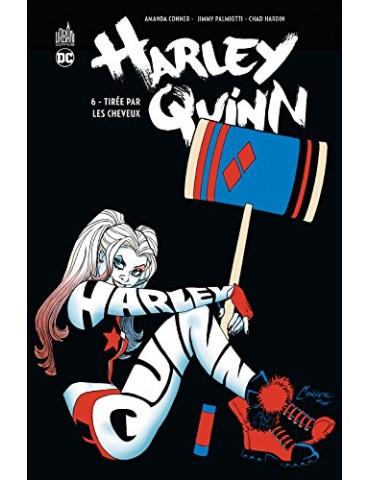 DC Renaissance - Harley Quinn - Tome 06