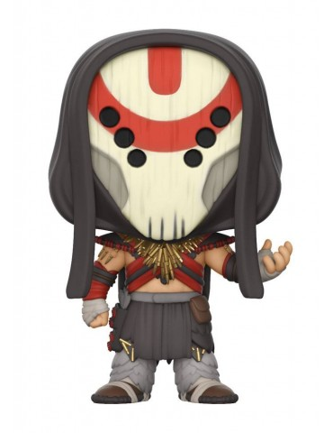 Funko POP - Horizon Zero Dawn - 259 - Eclipse Cultist