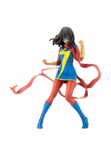 Marvel Bishoujo statuette PVC 1/7 Ms. Marvel (Kamala Khan) 19 cm