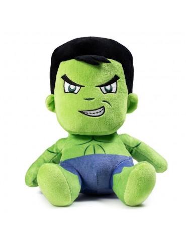 Marvel Comics peluche Phunny Hulk 2 15 cm