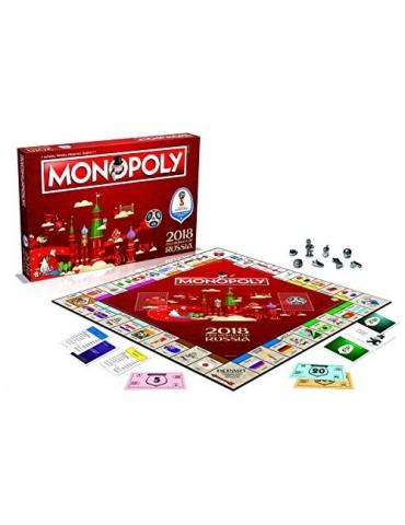 Monopoly - Fifa 2018