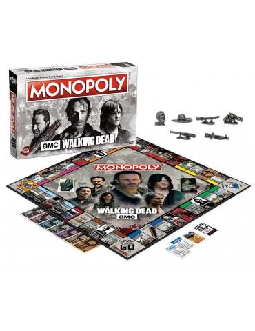 Monopoly - The Walking Dead - Serie TV