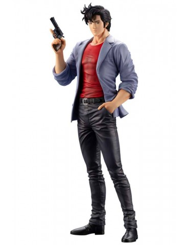 City Hunter The Movie statuette PVC ARTFXJ 1/8 Ryo Saeba (Nicky Larson)