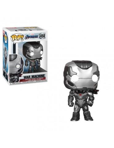 Funko POP - Avengers - 458 - war achine