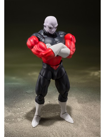 Dragon Ball Super figurine S.H. Figuarts Jiren
