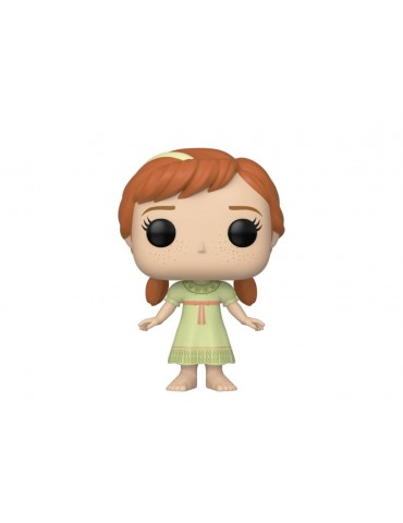 Funko POP - La Reine Des Neiges 2 - Young Anna