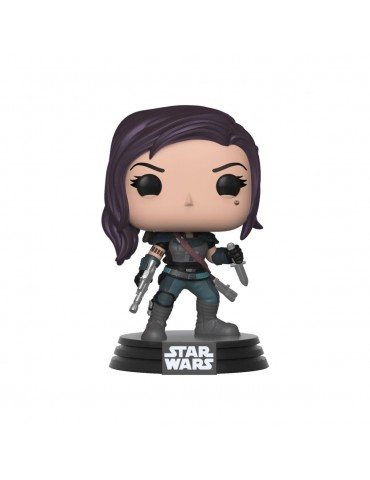 Funko POP - Star Wars The Mandalorian - 327 - Cara Dune