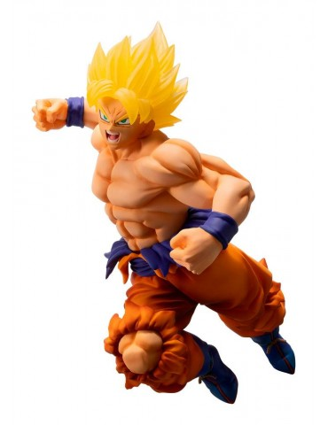 Banpresto Ichibansho - Dragon Ball Z 1993 - Goku SSJ
