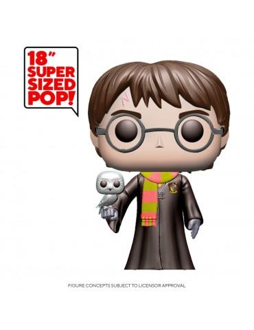 Funko POP - Harry Potter - Harry Potter Super Sized 48cm