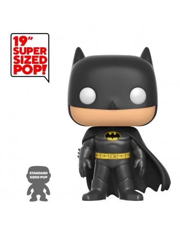 DC Comics - Super Sized POP! - Heroes Vinyl figurine - Batman - 48 cm