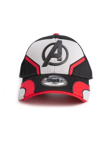Avengers casquette hip hop Quantum