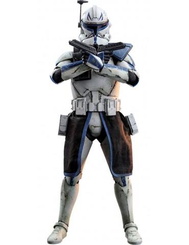 PRECO - Star Wars The Clone Wars figurine 1/6 Captain Rex