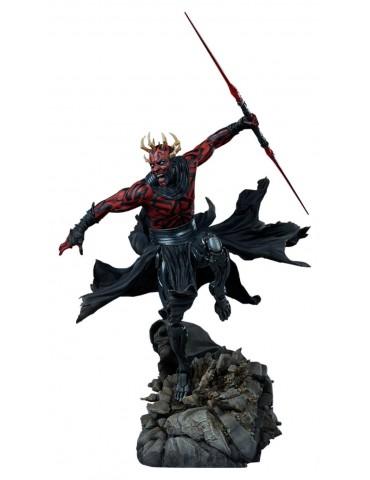 PRECO - Star Wars Mythos statuette Darth Maul