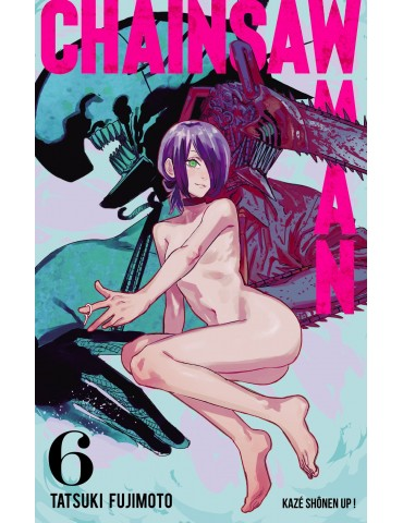 Chainsaw Man - Tome 06