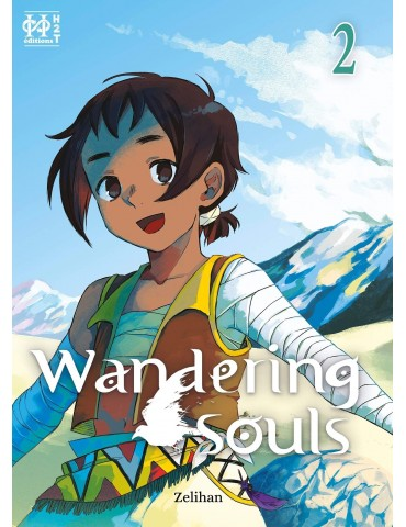 Wandering souls - Tome 02