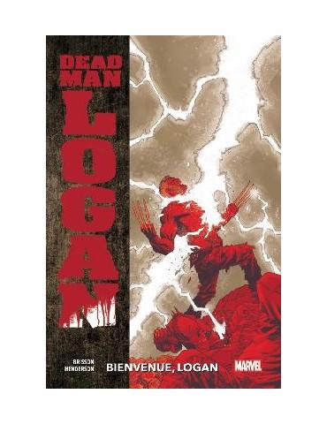 Marvel - Dead Man Logan - Tome 02