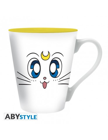 SAILOR MOON - Mug - 250 ml - Artémis