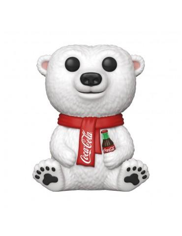 POP - Coca Cola - Polar Bear - 58
