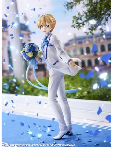 PRECO - Sword Art Online : Alicization statuette PVC 1/7 Eugeo White