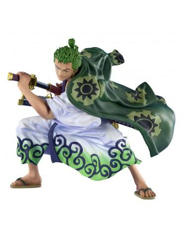 One Piece FiguartsZERO Zoro (Wano)