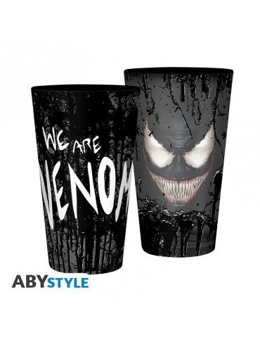 Verre XXL 500ml - Venom