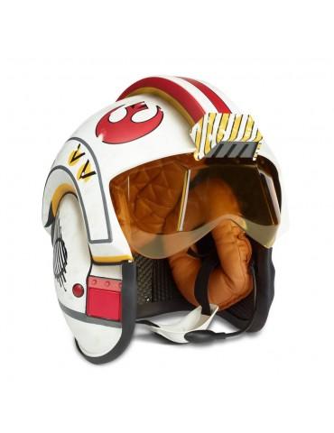 Star Wars Black Series casque électronique premium Luke Skywalker