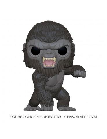 Godzilla Vs Kong - Super Sized POP - Movies figurine - Kong - 25 cm