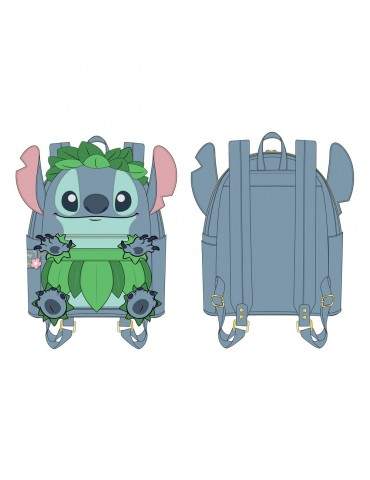 Disney by Loungefly sac à Dos - Lilo & Stitch