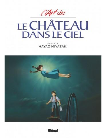 L Art De Le Chateau Dans Le Ciel