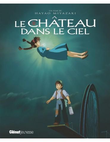 Le Chateau Dans Le Ciel - album