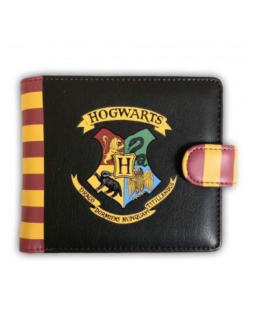 Harry Potter  - porte-monnaie - Armoiries de Poudlard