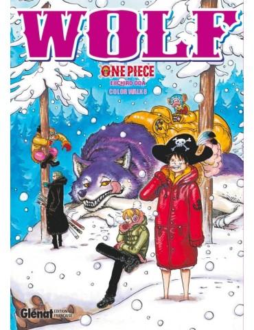 One Piece - Color Walk Vol. 8