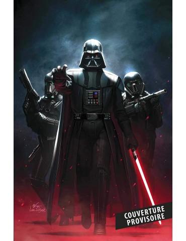 Star Wars - Dark Vador - Tome 01