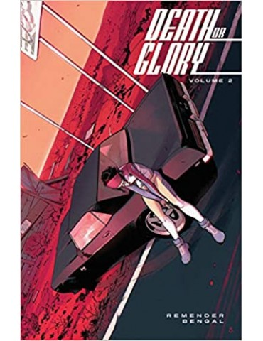 Urban Indies - Death or Glory - Tome 02