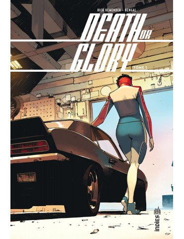 Urban Indies - Death or Glory - Tome 01