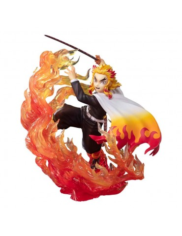 Demon Slayer (Kimetsu no Yaiba) - FiguartsZERO Kyojuro Rengoku