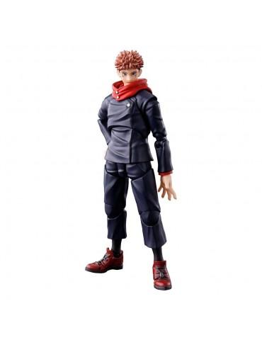 Jujutsu Kaisen figurine S.H. Figuarts Yuji Itadori