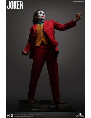 PRECO - Queen Studio - Joker (2019) statuette 1/2 Arthur Fleck Joker 95 cm