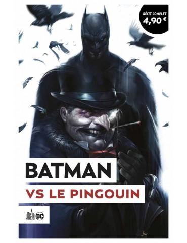 Collection le meilleur de DC Comics - Tome 03 - Batman VS Le Pingouin