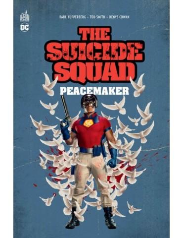 DC Classiques - Suicide Squad Peacemaker