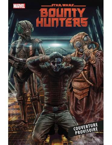 Star Wars - Comics - Bounty Hunters - Tome 02