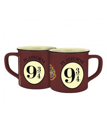Harry Potter - Mug - 9 3/4 - Poudlard Express
