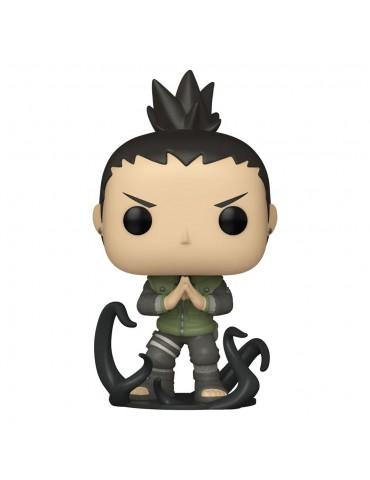 Pop - Naruto - shikamaru - 933