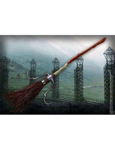 Harry Potter réplique 1/1 balai magique Firebolt