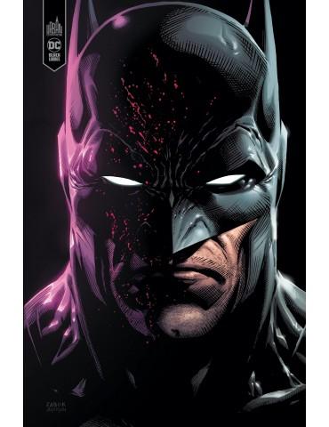 DC Black Label - Batman Trois Joker - Variant Batman