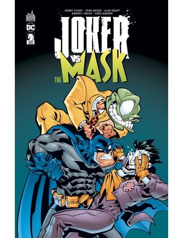 DC Deluxe - Joker vs The Mask